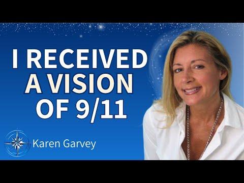 Karen Garvey on Self-Love and her Accidental Enlightenment on 911