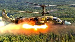 КА-52 - АЛЛИГАТОР - Боевой российский разведывательно-ударный вертолет(, 2016-12-29T23:23:33.000Z)