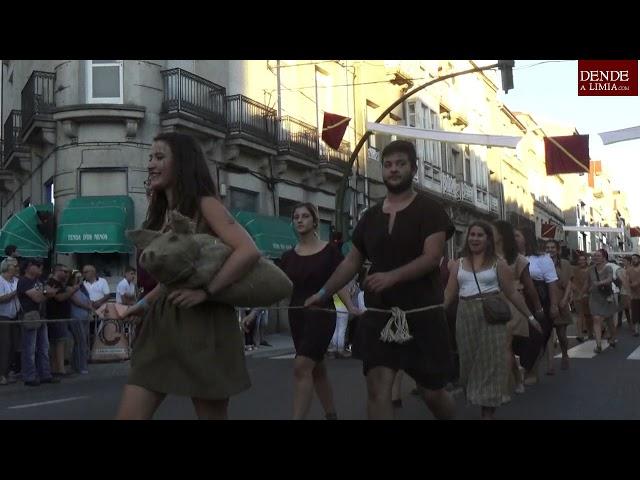 Desfile ESQUECEMENTO 2017