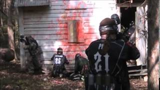 Bledsoe County Paintball, Team Legacy at Game of Thrones, Bearclaw Paintball