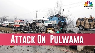 Attack on Pulwama Can Jitter Markets| Bazaar Morning Call