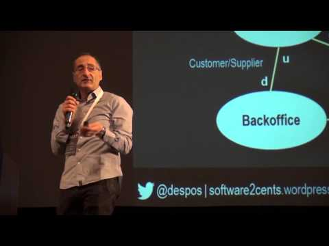 Dino Esposito — Challenges, Pains and Points of Software Development Today