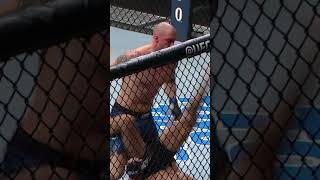 A rare UPKICK Knockout From Niko Price
