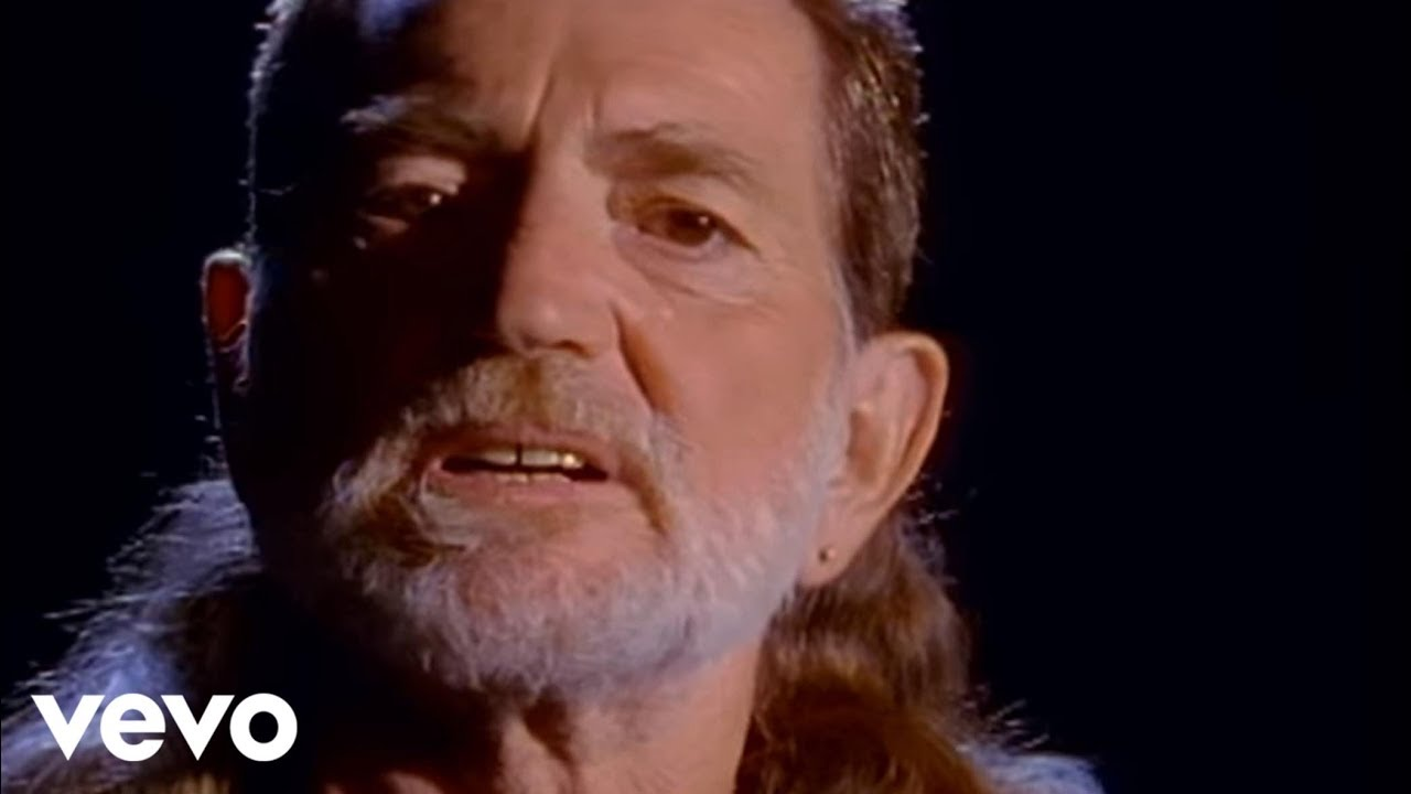 The Highwaymen - Silver Stallion (Official Video) - YouTube