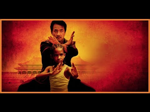 Watch A Movie With Me (The Karate Kid) (2010)