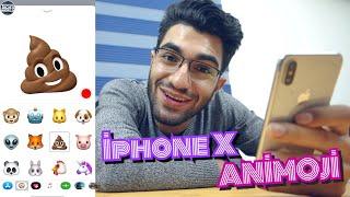 APPLE BİZİ KULLANIYOR! - iPhone X Animojinin Arkasındaki Gerçekler
