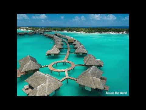 Fantastic Four Seasons Hotel, Bora Bora and the Romantic Packages