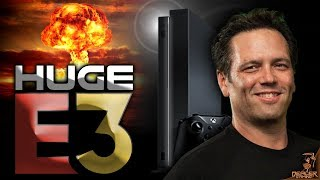 E3 2019 Xbox Update | Phil Spencer Confirms Xbox E3 Powered By Quality Xbox One Announcements & More