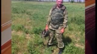 В Сирии погиб контрактник из Братска