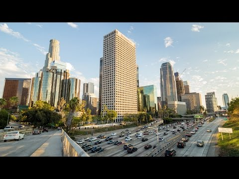 ❤ LOS ANGELES - CALIFORNIA ❤ Must See Attractions | Travel Guide HD
