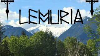 Lemuria - The Path Of Sorrow (Ambient, Gothic)