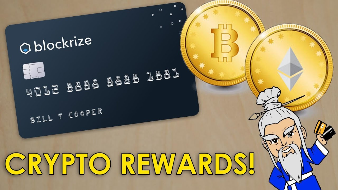 new credit card to offer crypto rewards youtube. Black Bedroom Furniture Sets. Home Design Ideas