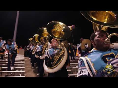 "Southern University Human Jukebox 2017 ""Power"" by Kanye West"