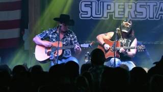 Watch Jon Pardi All Time High video