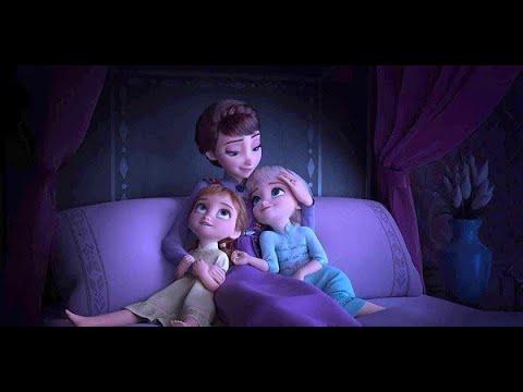 All Is Found (From Frozen 2/Lyric Video) Evan Rachel Wood