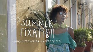 Summer Fixation - Dresses and Jumpsuits