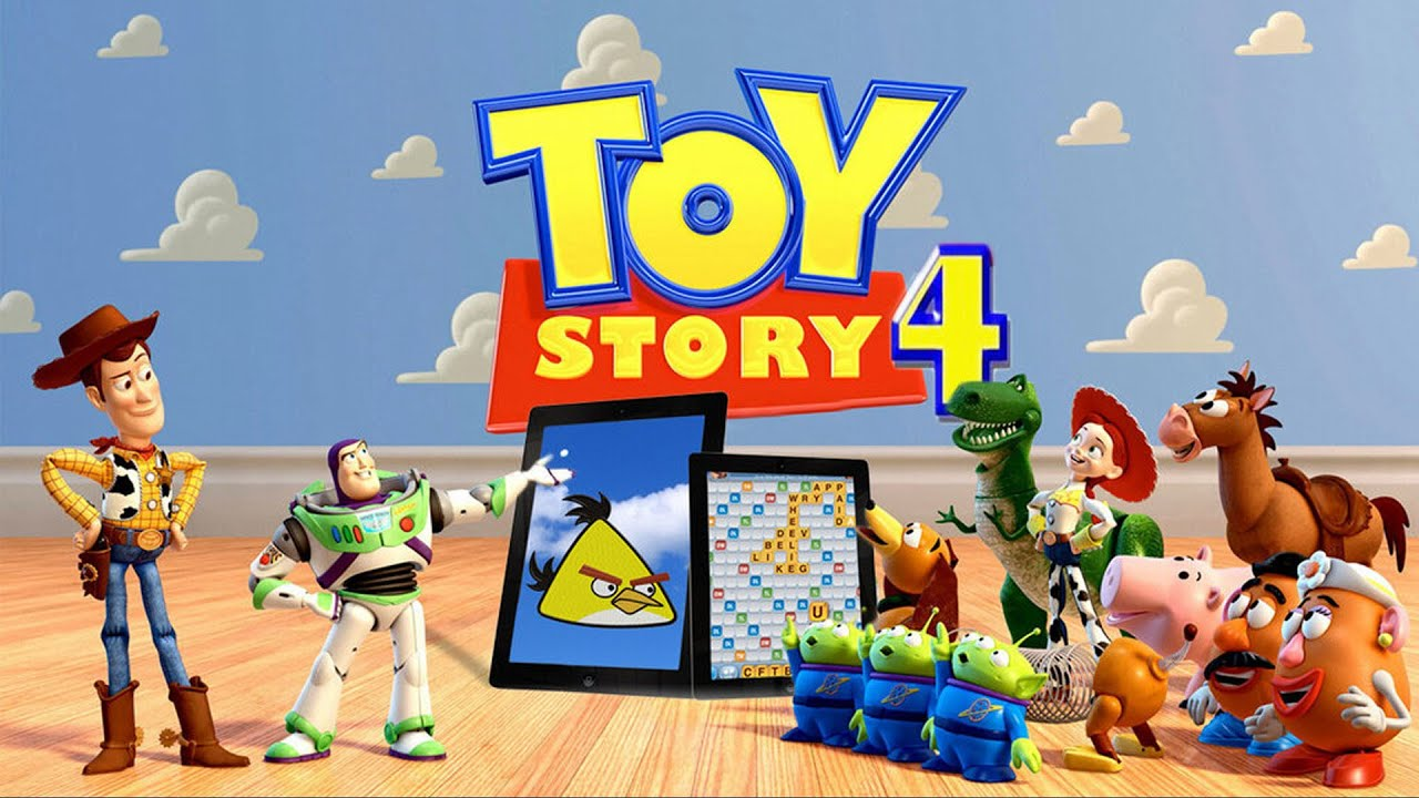 Image result for toy story 4 official film poster