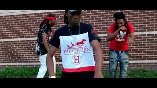 Video YGMB - With The Team | How I'm Rockin Pt 2 ( Music Video ) download MP3, 3GP, MP4, WEBM, AVI, FLV Agustus 2018