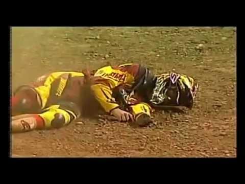 Dirt Bike Motocross Fmx Crash Fail Compilation Youtube