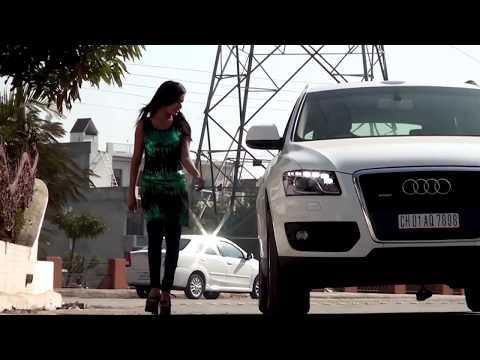 Chandigarh   Harry Sandhu ft  Rishabh Saab   Urban Records   Royal Media  