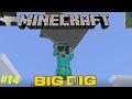 Minecraft: Big Dig #14 - KURTARMA GÖREVİ!