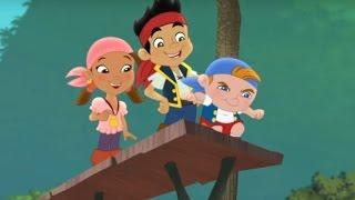 Джейк и школа пиратов Нетландии (Серия 6)
