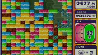 Mr. Driller 2 - Arcade - 2000m ( Egypt ) - 2081145 - (part 1 of 2)