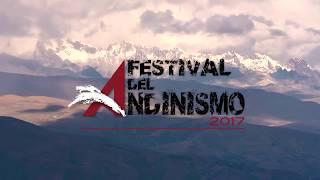 Revive lo Mejor del Festival del Andinismo 2017
