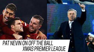 Pat Nevin on Premier League | Liverpool's Title? Ancelotti won't stick around, Chelsea's Transfers