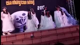 DÂNG LỜI TẠ ƠN CHÚA - Nenita ft Nguyen Hoang Nam (With Sheet Music in descriptions)