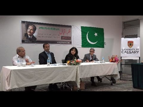 Intellectual Talk on the Philosophy & Poetry of Dr. Iqbal Part-2