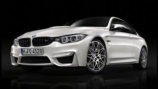 Découvrez la BMW M4 pack Compétition (diaporama vidéo)