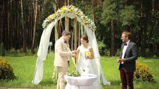 Свадебное видео в Москве видеооператор на свадьбу +7 951 158 21 64 Выездная регистрация брака