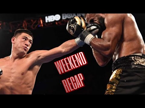 THE RELAY: WEEKEND RECAP, Bivol vs Pascal post fight thoughts. Bivol calls out jack, Alvarez, Kova