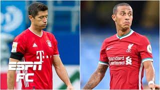 Do Bayern Munich ALREADY regret selling Thiago Alcantara to Liverpool? | ESPN FC