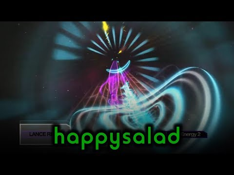 Gameplay - Dyad