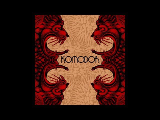 Komodor - Join The Band