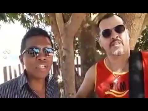 Chrystian e Ralf - Chora Peito por  Zé...