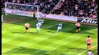 Saints 3-3 Blackburn 98/99 season