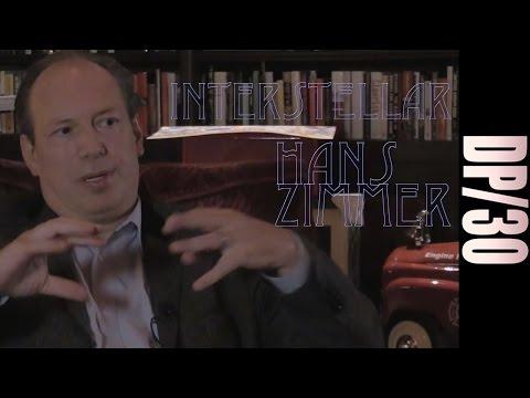 DP/30: Interstellar, Hans Zimmer