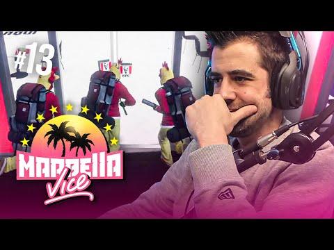 MARBELLA VICE #13 || ATAQUE AL KFC