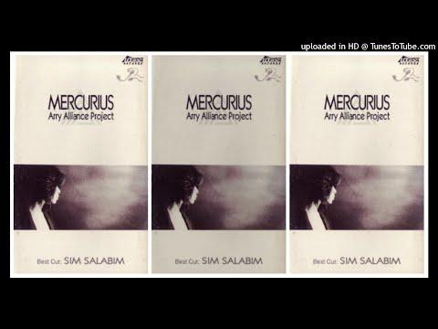 Arry Alliance Project - Mercurius (1992) Full Album