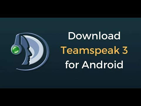 How To Download TEAMSPEAK 3 For FREE ANDROID & IOS 2019