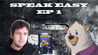 Speakeasy Ep 1 | King Ralph