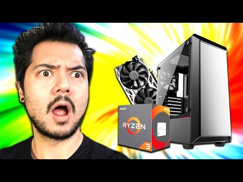 The Fastest Gaming PC For $700!