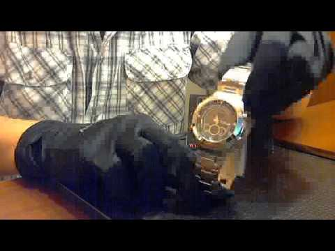 Часы CASIO EFA - 115D-1A1VEF by www.deka.ua
