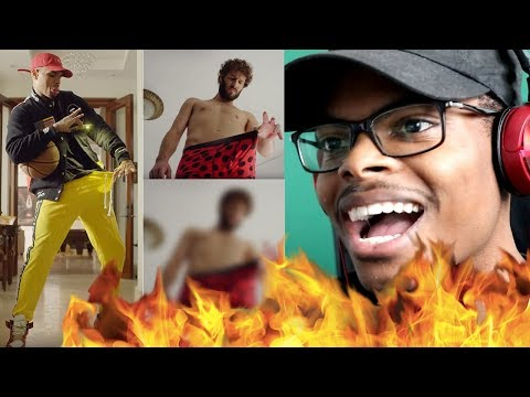 BEST MUSIC VID THIS YEAR! | Lil Dicky - Freaky Friday feat. Chris Brown | Reaction