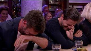 Nick en Simon gaan helemaal stuk - RTL LATE NIGHT