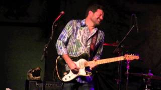 ''I PUT A SPELL ON YOU'' - TAB BENOIT,  june 2014