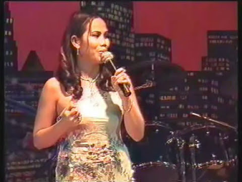 The First TFC Popstar Search in Dubai 2004/Sheena sings, I Have Nothing by Whitney Houston